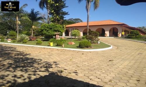 Fazenda Cinematográfica  A Venda Em Itatinga  Sp A 10 Km Da Castelo Branco  A 229 Km De São Paulo - Fa00030 - 33345289