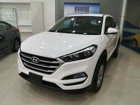 Hyundai Tucson Premium Automática Mod 2018