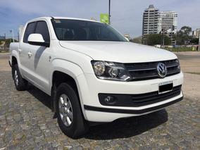 Volkswagen Amarok Trendline 2014 4x2 Automatica