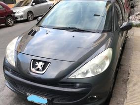 Peugeot 207 Compact Sw Xs 1.6