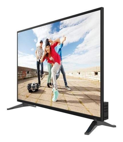 Imagen 1 de 6 de Tv 40 Pulgadas Makena 40s2 Full Hd Smart Tv Led 3 Hdmi, 2usb