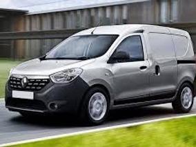 Nueva Renault Kangoo Ii Express Confort 1.5 (cd)