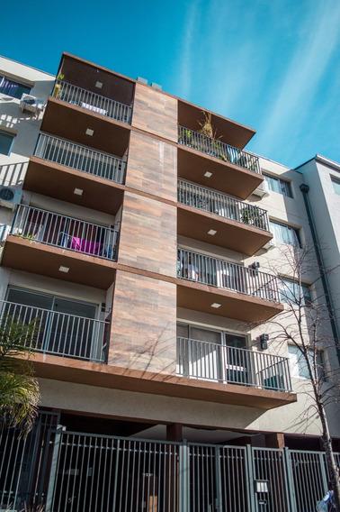 Emprendimiento Saenz Peña 950 - Mola Construcciones