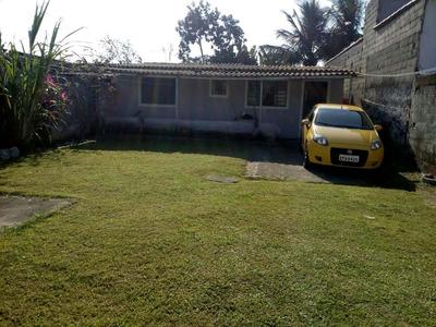 Casa Litoral Norte De Sp. Valor 140.000,00