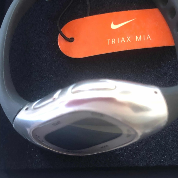 Relógio Nike Triax Mia Digital