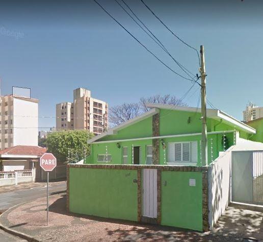 Casa Com 5 Dormitórios À Venda, 152 M² Por R$ 283.500 - Bonfim - Campinas/sp - Ca1288