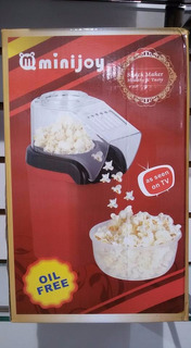Maquina Pop Corn Canchitas