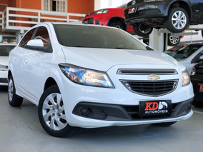 Chevrolet Prisma 1.4 Lt At