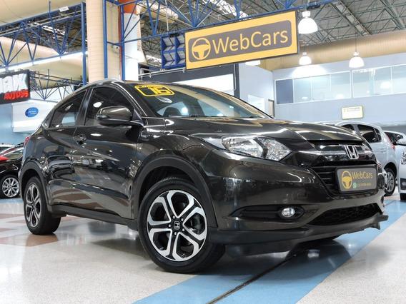 Honda Hr-v 1.8 Ex Flexone 16v - Automático 2016
