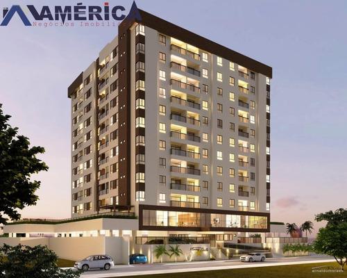 Imagem 1 de 12 de Apartamento - Ap00899 - 69374274