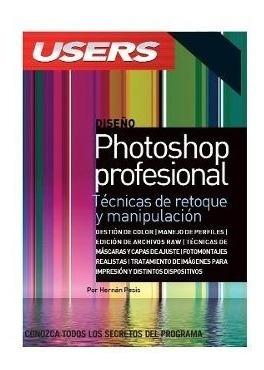Manual Photoshop Profesional