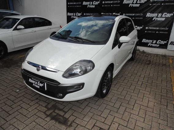 Fiat Punto Sporting 1.8