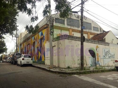 Imagem 1 de 30 de Galpão Comercial, Vila Graff, Jundiaí - Gl07818 - 33155440