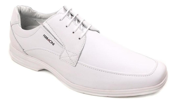 Sapato React Ferracini Monocromo