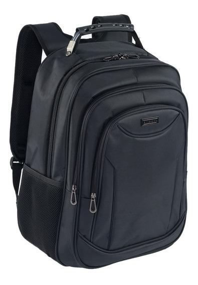 Mochila Ejecutiva Airpack Clásica Para Laptop 15.5 Pulgadas