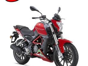 Benelli Tnt 25 0km Lavalle Motos