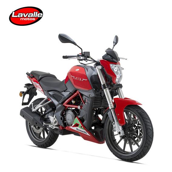 Moto Benelli Tnt 25- 0km- Lavalle Motos