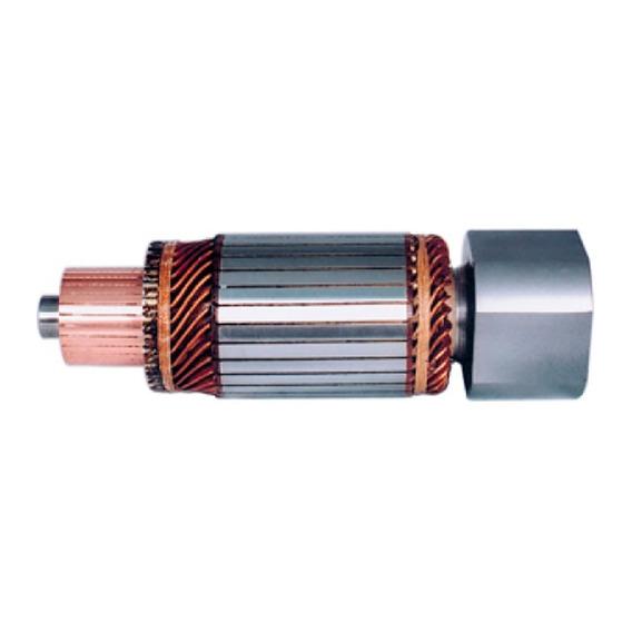 Induzido Partida C/kb 24v Bosch Tds - R112