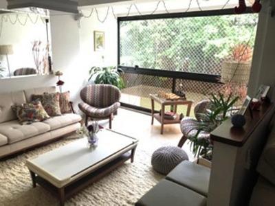 Apartamento Em Jardim Guedala, São Paulo/sp De 115m² 2 Quartos À Venda Por R$ 950.000,00 - Ap203708