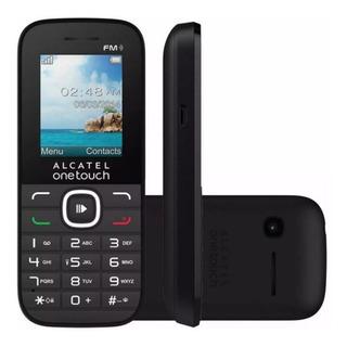 Telefono Cilular Alcatel 10-17g Original Uso Basico