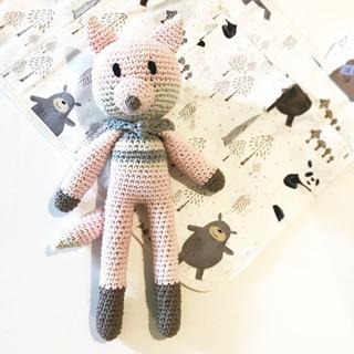 Bébés Licornes Amigurumi crochet 🦄🦄🦄 - YouTube   320x320