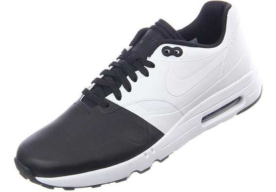 descuento Nike Air Max 1 Ultra Moire Black Wall Tenis en
