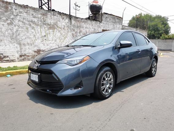 Toyota Corolla 2018 1.8 Base Mt