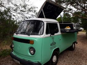 Volkswagen Combi Año 93