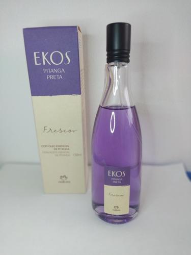 Perfume Frescor Ekos Pitanga Preta Natura - mL a $3