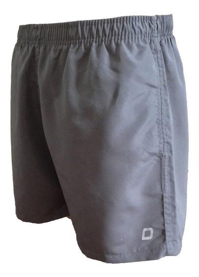 Kit Com 10 Short Curto Esporte Masculino