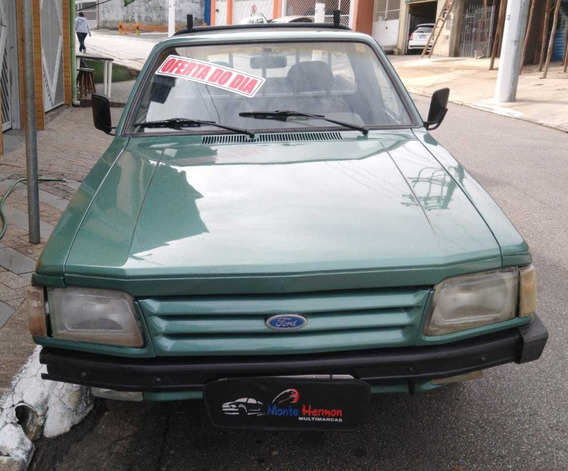 Ford Ford Pampa 1991