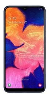 Celular Samsung Galaxy A10 32gb Liberado Dual Sim Colores