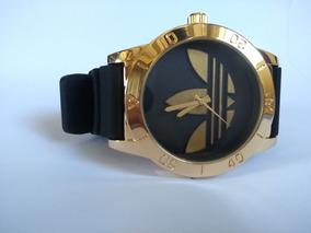 Relógio adidas Santiago Dourado