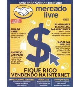 Revista Guia Para Ganhar Dinheiro Mercado Livre Dica Venda