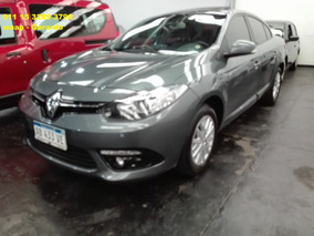 Renault Fluence 2.0 Ph2 Luxe Pack Cvt 2017 Automatico Gm