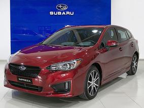 Subaru Impreza 2.0 Cvt Hatchback