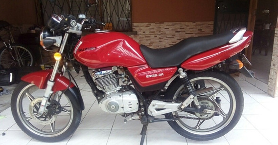 Suzuki E N 125 Cc Abierta A 180 Todo Al Día A Mi Nombre