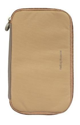 Porta Documentos Y Celular Thatbag - Linea Drop -