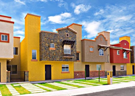 Venta Casa 2 Recamaras Exclusivo Fraccionamiento Residencial Con Alberca Pachuca