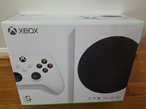 Microsoft - Xbox Series S 512 Gb All-digital Console (disc-f