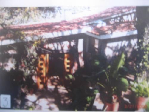 Rancho En Sierra De Alvarez