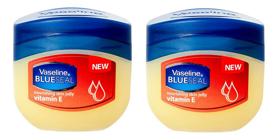 Vaselina Bluseal Vitamina E 100 Ml 2 Pack