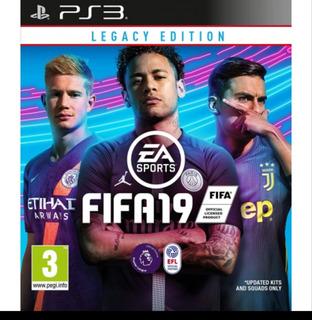 Fifa 19 Digital Ps3