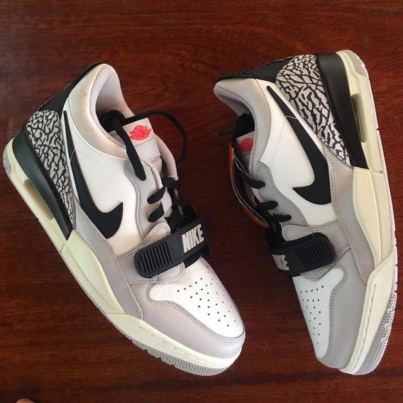 Air Jordan Legacy 312 Low tech Grey