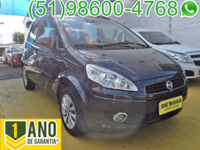 Fiat Idea Attractive 1.4 Fire Flex 8v 5p 2013