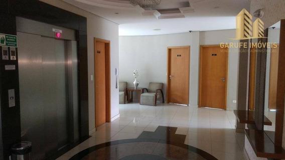 Apartamento À Venda, 115 M² Por R$ 690.000,00 - Jardim Aquarius - São José Dos Campos/sp - Ap1271