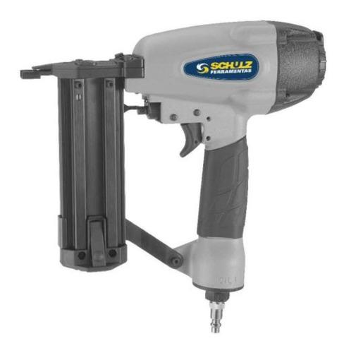 Imagem 1 de 2 de Pinador Pneumático T18 18-50mm Schulz Sp1850t Full