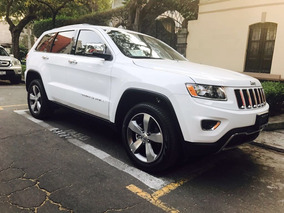 Jeep Grand Cherokee 3.6 Limited 20 Mt