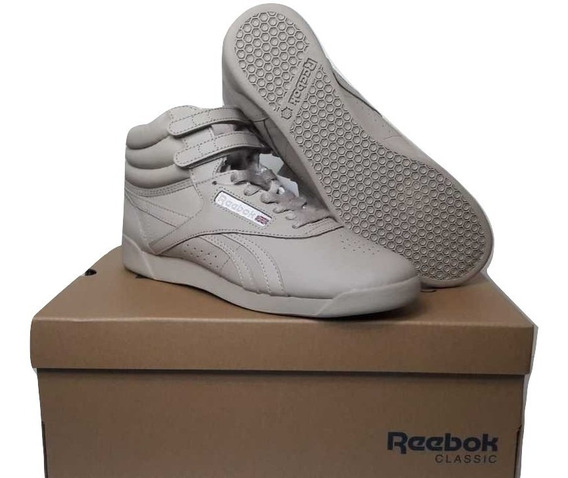 Tênis Reebok Freestyle Hi S - Casual