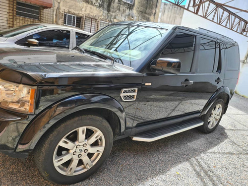 Imagem 1 de 11 de Land Rover Discovery 2011 2.7 Tdv6 S 7l 5p